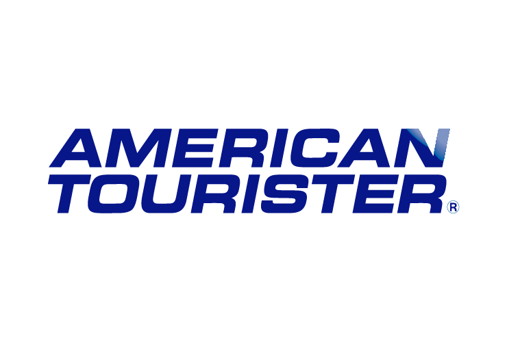 2019 year for women- Tourister American bags logo pictures